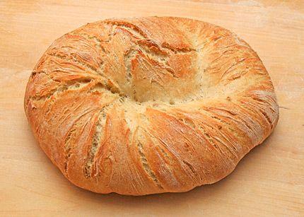 Pane per celiaci ricetta