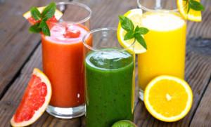 Bevande detox depurative : come prepararle