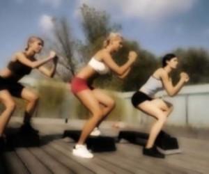 aerobica-esercizi-per-dimagrire