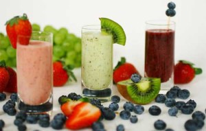 Dieta Detox Menu settimanale completo