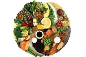 Dieta Mediterranea menu completo della settimana