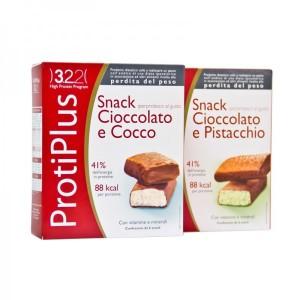Dieta Protiplus come funziona