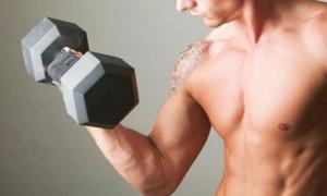 La dieta nel body building da 2750 calorie