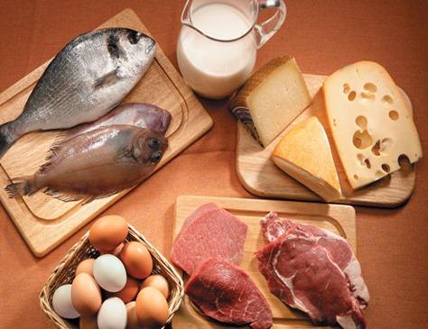 Alimenti ricchi di fosforo