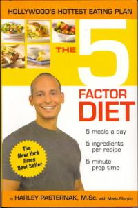 Pasternak  la dieta dei 5 fattori