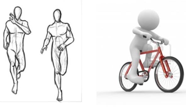 quanto tempo in bicicletta per perdere peso
