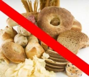 Dieta dei due giorni senza carboidrati