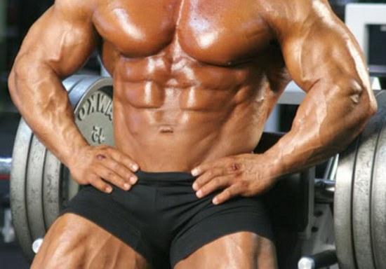 dieta per aumentare la massa muscolare