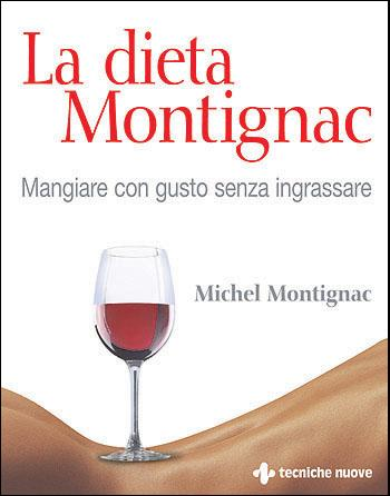 Dieta Montignac menu, ricette ed alimenti
