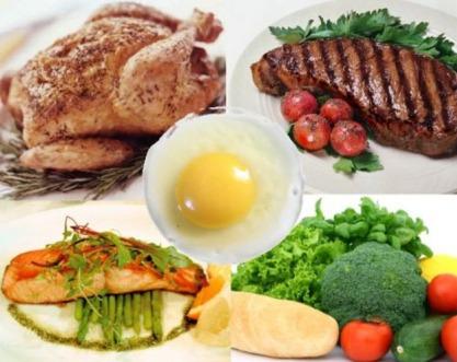 Dieta chetogenica alimenti e menu