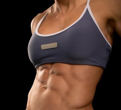 Rassodare il seno esercizi